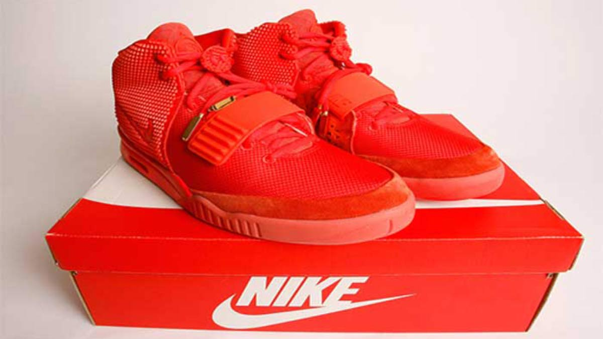 美國16歲少年開設波鞋當舖