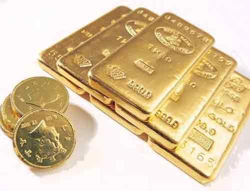 高雄-黃金抵押借款 與投資-黃金投資與黃金借貸