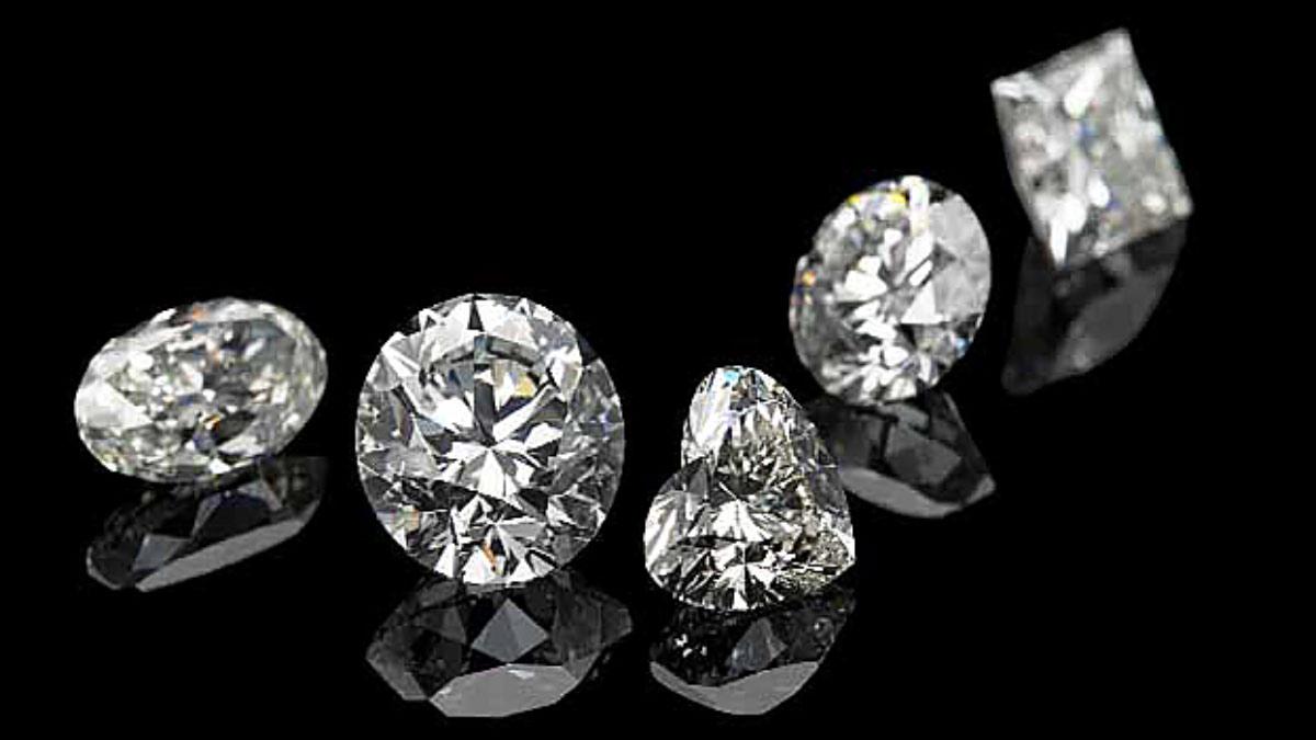 高雄鑽石回收,收購買賣,質借? 鑽石4C 鑽石的價值