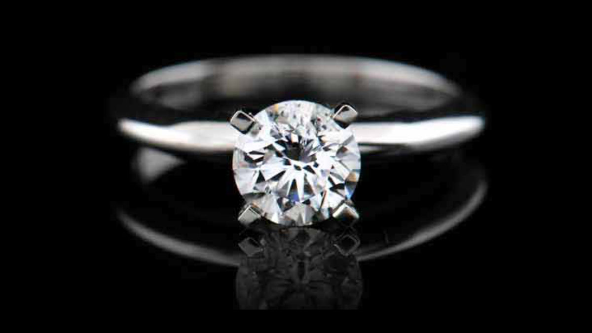 高雄鑽戒買賣,收購,高雄市買二手鑽戒,鑽石 注意的事