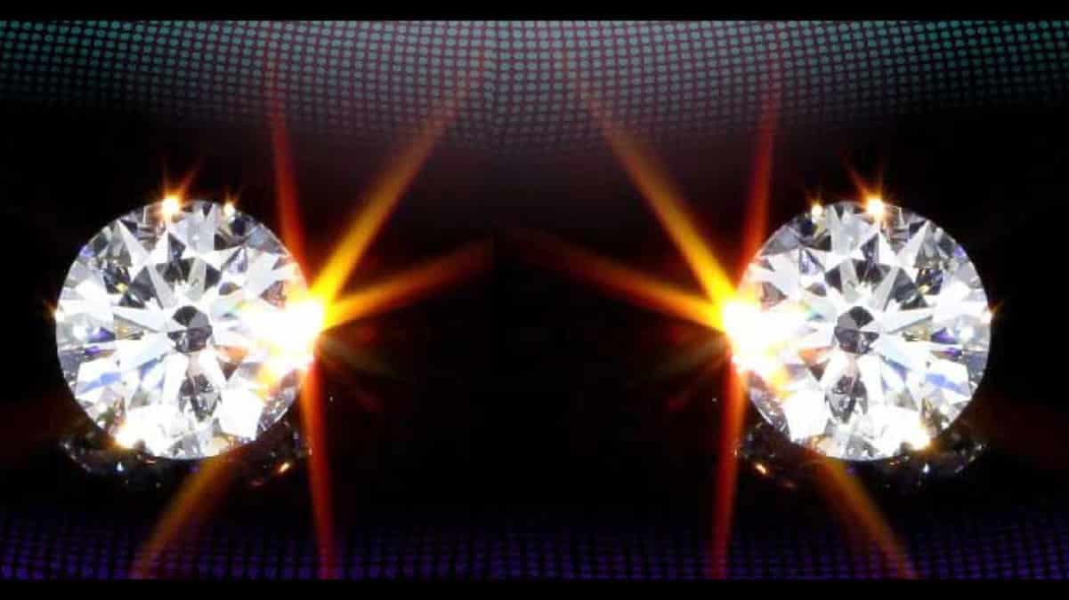 高雄 八心八箭鑽石 H&A vs GIA 3ex 車工 鑽石迷思