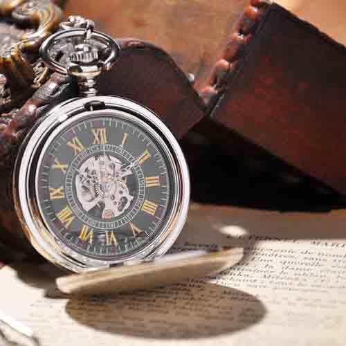 高雄 購買 二手名錶,古董錶 需知