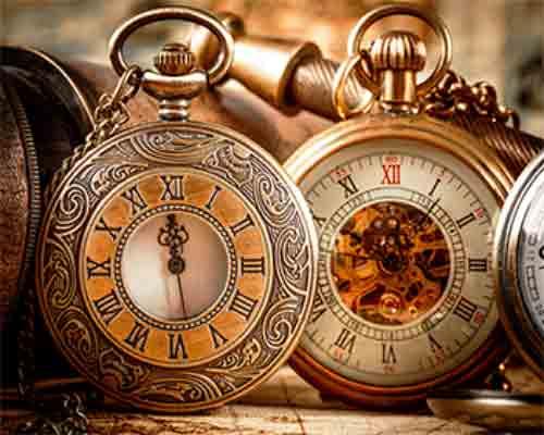 哪一年的手錶可以被稱為 二手古董表,二手名錶