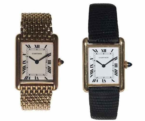 古董手錶應不應該有防水功能