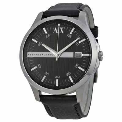 AX-armani 的手錶