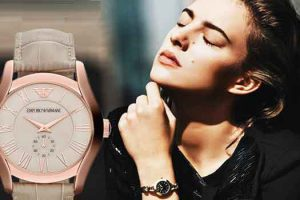 亞曼尼手錶