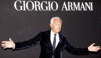 giorgio-armani 亞曼尼手錶 當家