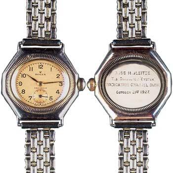 1927 Rolex Oyste