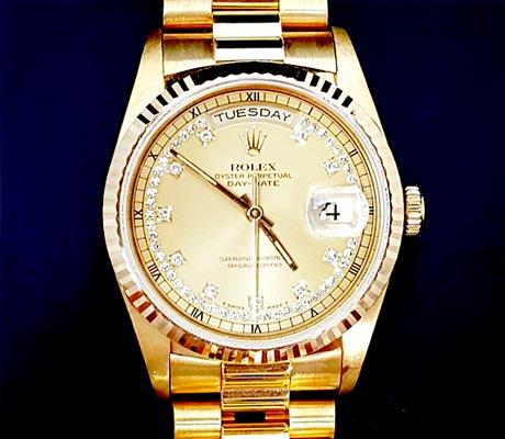 購買 勞力士手錶