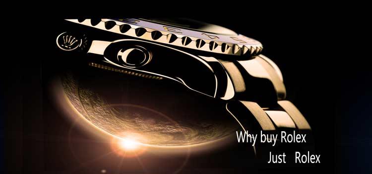 Rolex 購買指南 為何是勞力士錶 buy rolex part 2