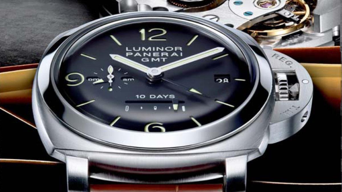 沛納海 腕錶 Panerai Gents Luminor Pam00310 己售出