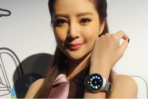 apple watch pk 名表