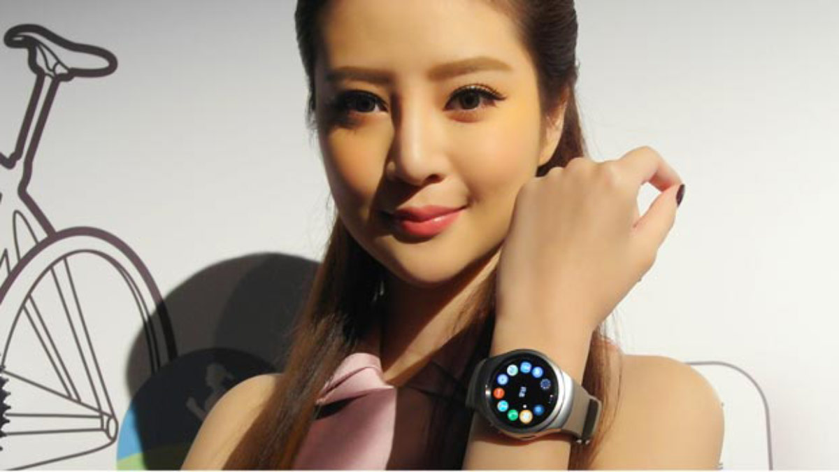 apple watch pk 名表