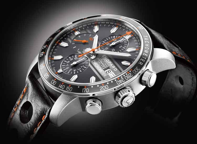 Chopard 名牌手錶