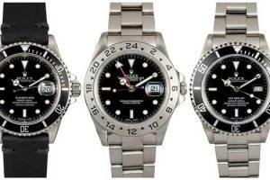 Rolex 世界名錶 廣告 10:10