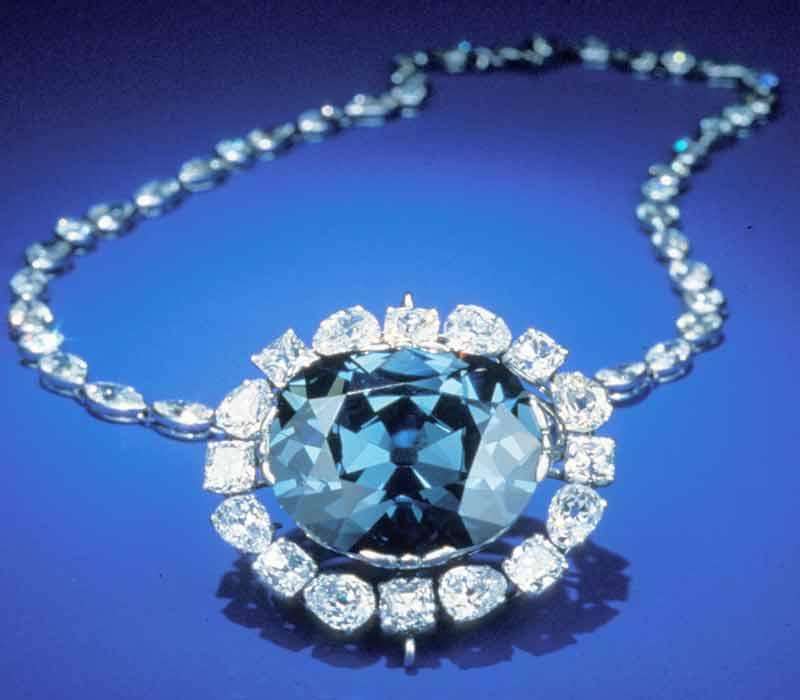 寶石的價值 耐久性