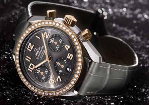 世界名錶 omega 廣告