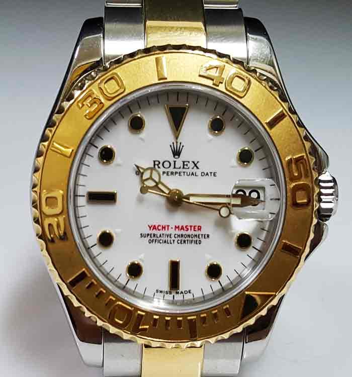 買二手名錶 勞士力