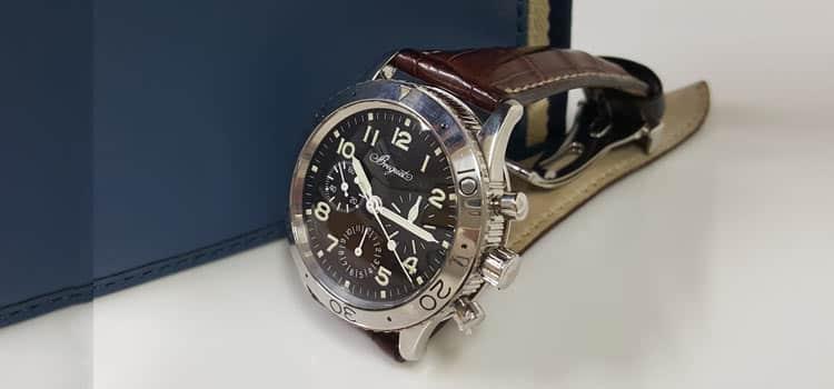 寶璣手錶 3800ST/92/9W6