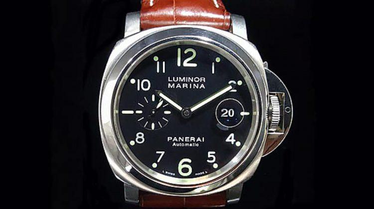 Luminor Marina Pam00164