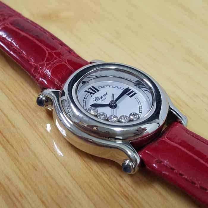 蕭邦快樂鑽錶