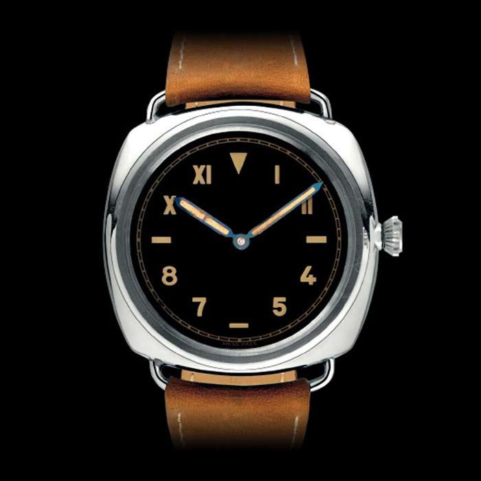收購沛納海手錶