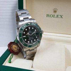 綠水鬼 型號 116610LV