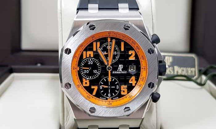 ap錶的 錶殼材質