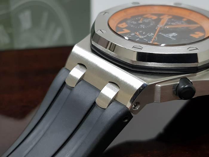 愛彼錶 錶殼