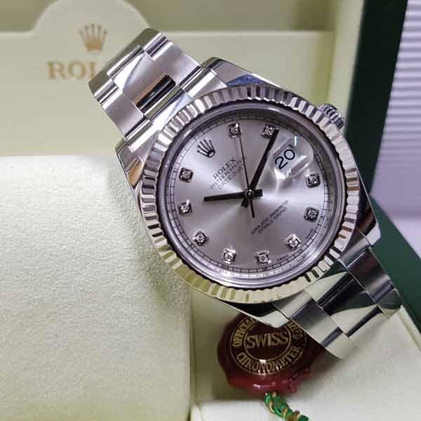 Datejust II Rolex