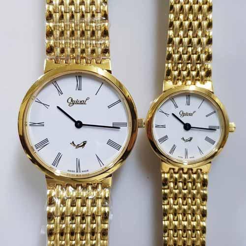 愛其華 對錶