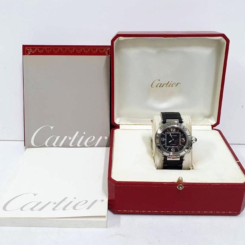 Cartier 卡地亞 女錶